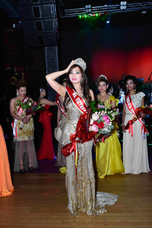 Hoa hậu Phu nhân Nhân ái 2019 thành công rực rỡ tại Mỹ 6