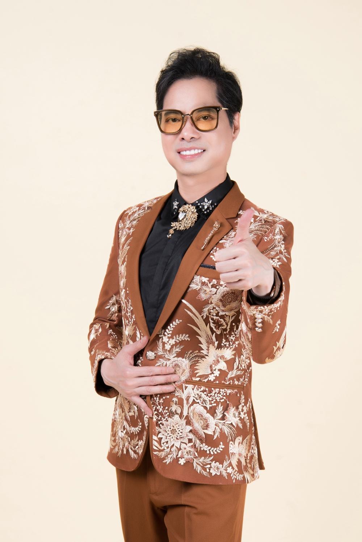 Danh ca Ngọc Sơn làm liveshow đặc biệt tại Thủ Đô 5
