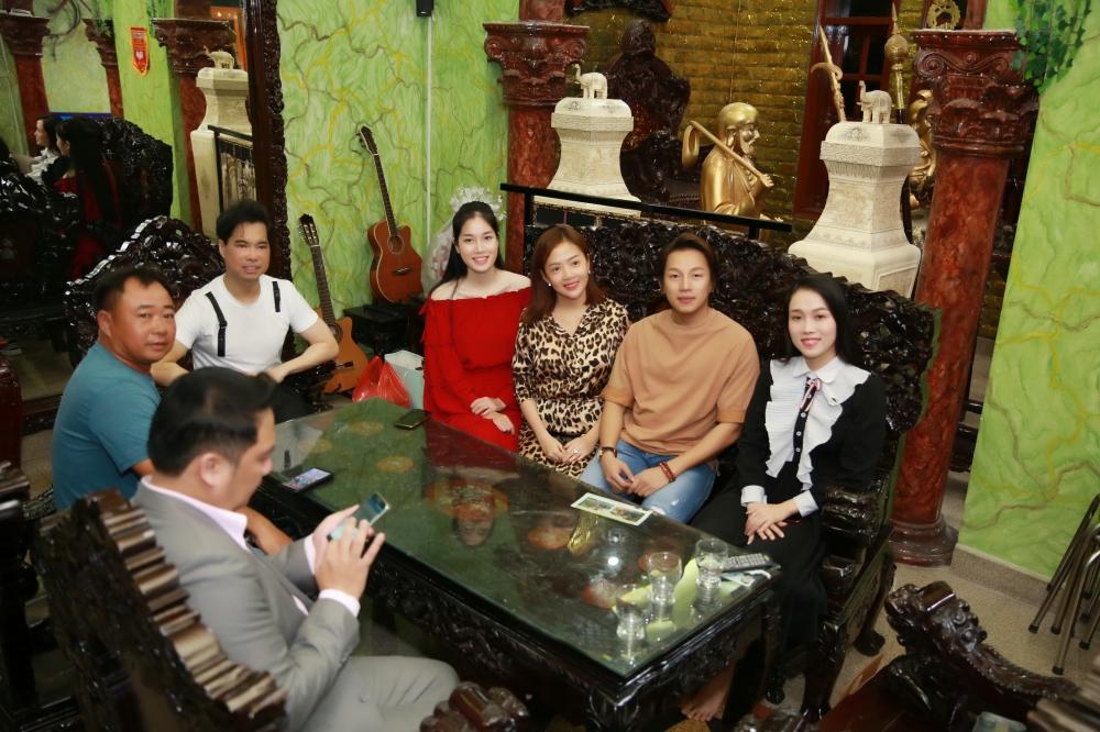 Ngọc Sơn đứng ra tổ chức Giải Bóng bàn Sinh viên TP.HCM 3