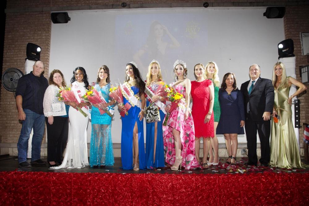 Hoa hậu Vickylin tổ chức thành công mĩ mãn Ms Beauty Queen World 6