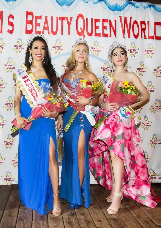 Hoa hậu Vickylin tổ chức thành công mĩ mãn Ms Beauty Queen World 5
