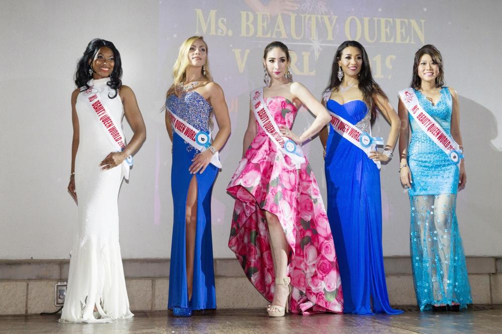 Hoa hậu Vickylin tổ chức thành công mĩ mãn Ms Beauty Queen World 9