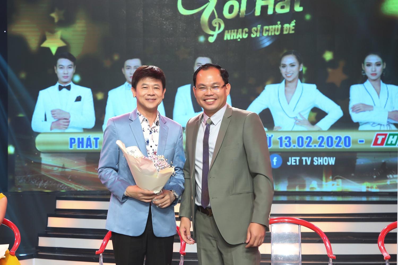 Nhà sản xuất Hãy Nghe Tôi Hát – Nhạc Sĩ Chủ Đề 2020 khẳng định không chọn ca sĩ nổi tiếng mà chất giọng yếu 3