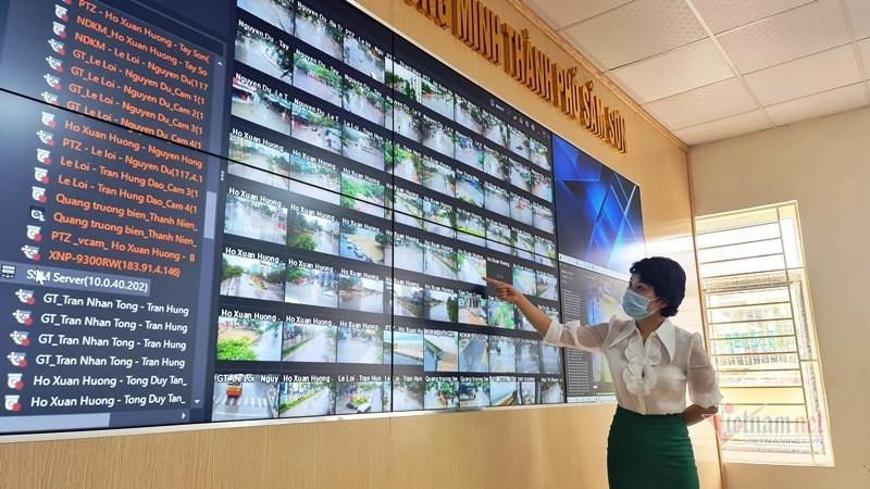 Sầm Sơn sẽ áp dụng công nghệ 4.0 để tuyên truyền, hướng dẫn du khách phòng, chống dịch Covid-19