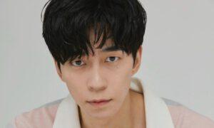 Diễn viên Shin Sung Rok. Ảnh: MK