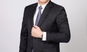 Ông Trương Tấn Hoàng vừa được chọn là người kế nhiệm vị trí CEO SCB