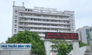 Bệnh viện Thanh Nhàn.