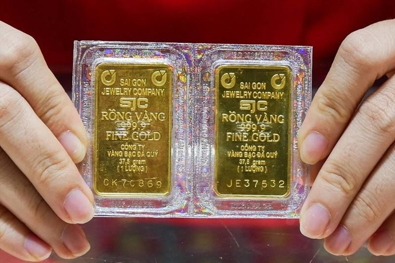 Giá vàng được dự báo sẽ hồi phục trở lại.