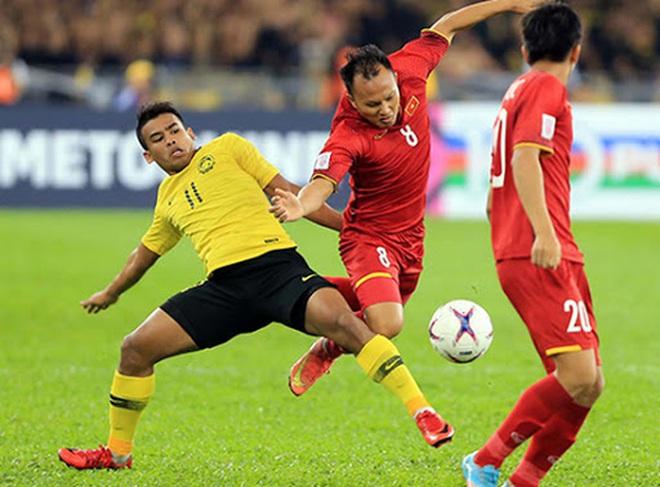 Ông Shebby Singh ủng hộ những cầu thủ thuần nội như Safawi Rasid (11), thay vì đặt niềm tin vào các ngoại binh nhập tịch.